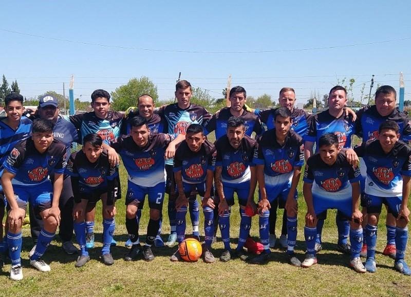 El sueño es volver a la Liga Amateur Platense.