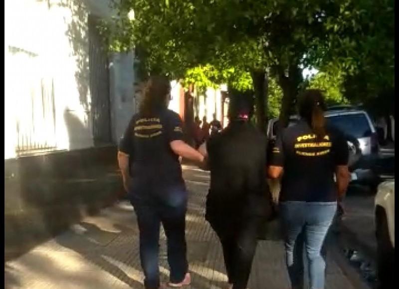 Luego de horas de angustia, efectivos policiales dieron con el paradero de Sandra Sepúlveda.