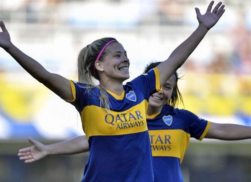Figura de Boca Juniors.