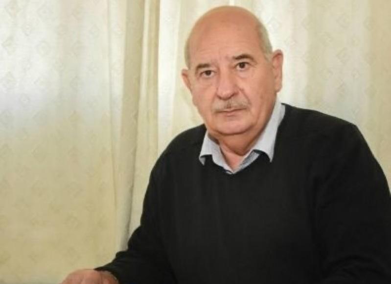 Manuel Simonetti.