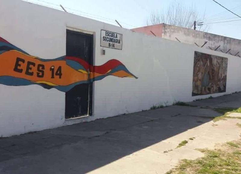 Establecimiento ubicado en Villa Zula.