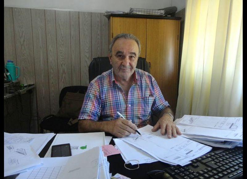 En diálogo con BerissoCiudad en Radio el flamante concejal de Cambiemos (ex secretario de Economía de último paso por la Jefatura de Gabinete de esta gestión) Alberto Amiel se refirió a distintas cuestiones de la actualidad.