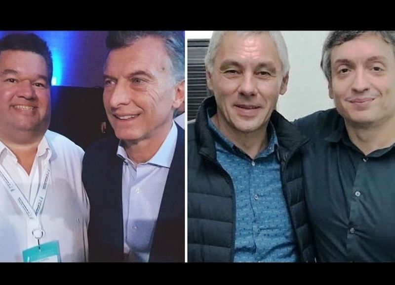 Nedela-Macri. Cagliardi-Máximo.