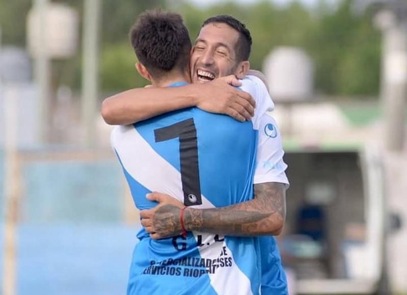 Fue 3-0 en Berisso (foto: Prensa VSC).