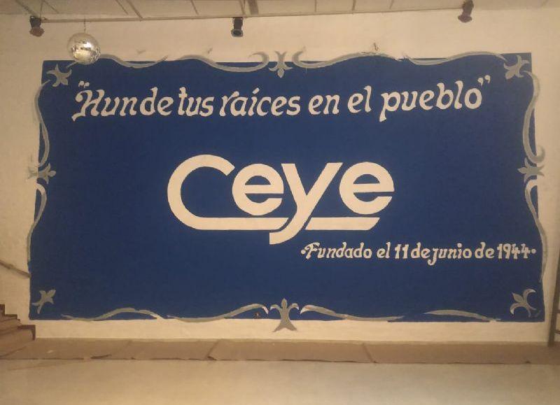 Institutción emblemática de Berisso.