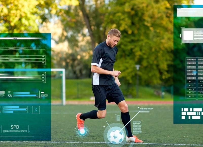 El mundo de los deportes y la tecnología se están emparentando como nunca antes.