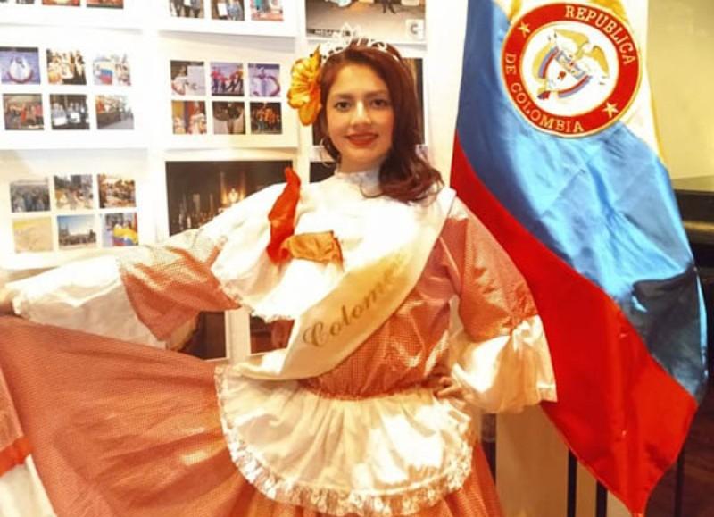 Representante Cultural.