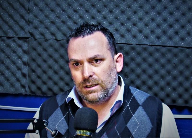 Pablo Swar.