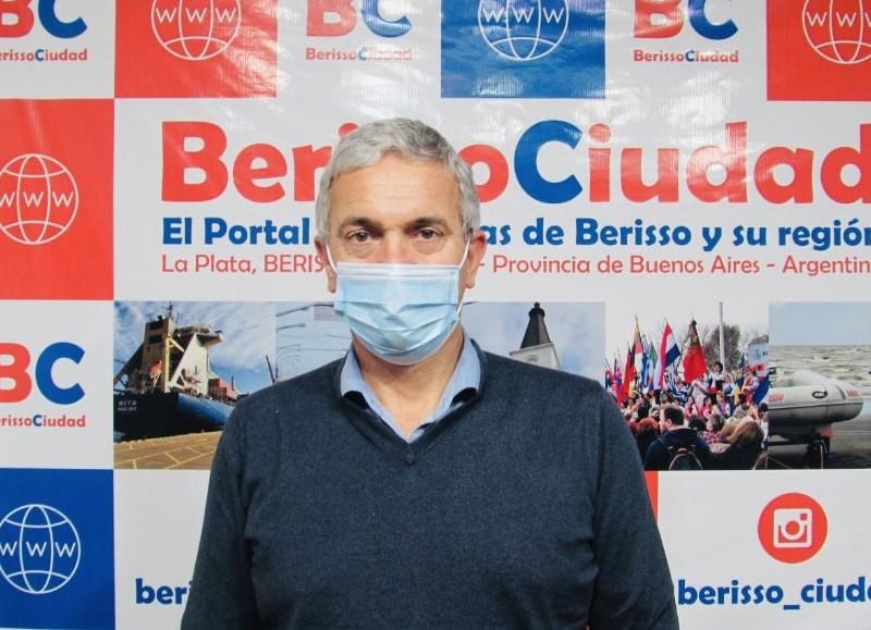 Gabriel Bruno.