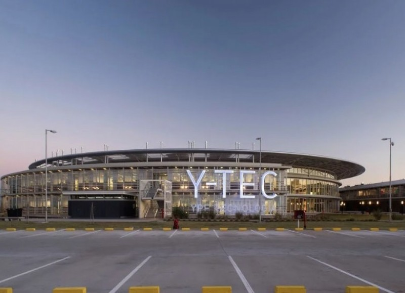 Ytec, la sociedad de YPF con el Conicet.