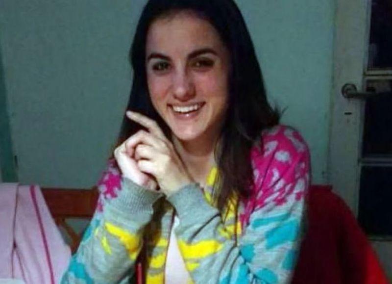 María Emma Córdoba fue asesinada en Punta Lara.