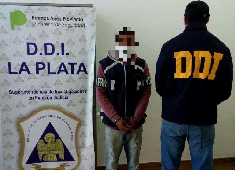 Gómez quedó imputado por el delito de homicidio en grado de tentativa.
