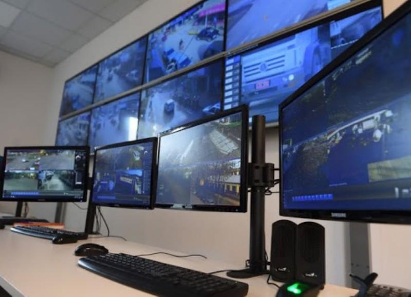 Centro de monitoreo (imagen ilustrativa).