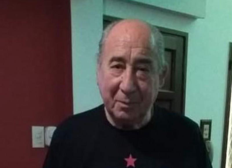 Félix Antonio Cirone.