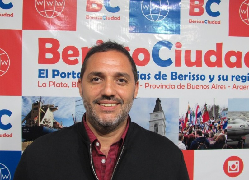 Juan Ignacio Mincarelli.