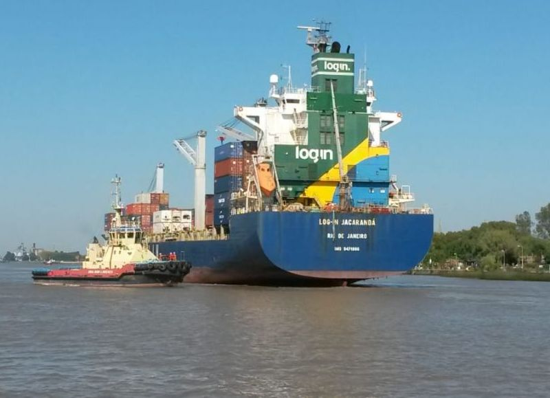 El Puerto y la Terminal de Contenedores de La Plata, serían un paraíso para saciar los intereses económicos de algunos pocos.