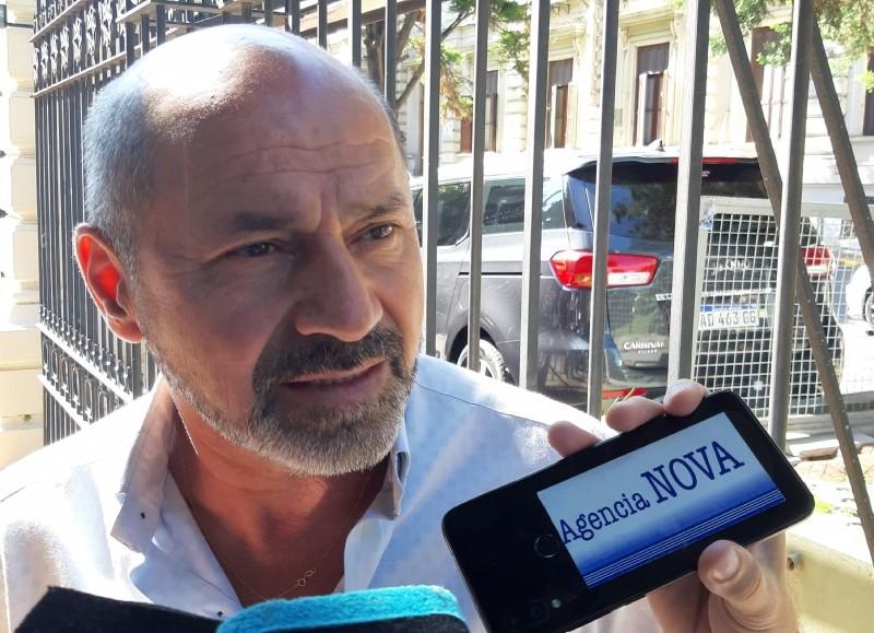 Desde el Ejecutivo que encabeza Mario Secco indicaron que del sábado al martes, estará prohibido el ingreso a Punta Lara con fines turísticos, motivo por el cual se realizarán controles en los accesos. (Foto: NOVA)