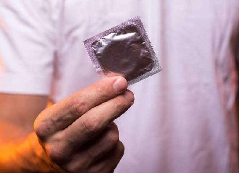El uso del preservativo es el principal método de prevención.