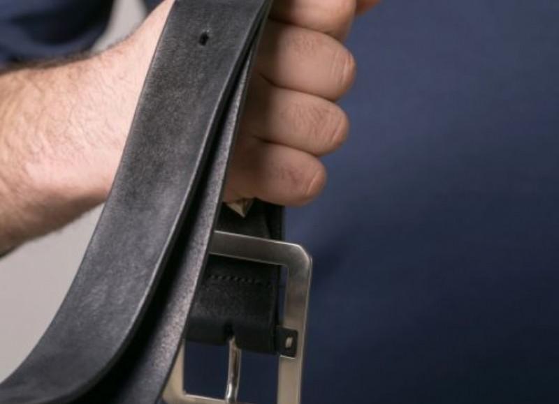 El agresor, detenido (imagen ilustrativa).