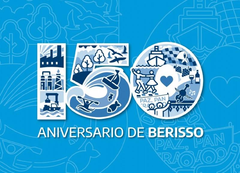 El logo oficial.