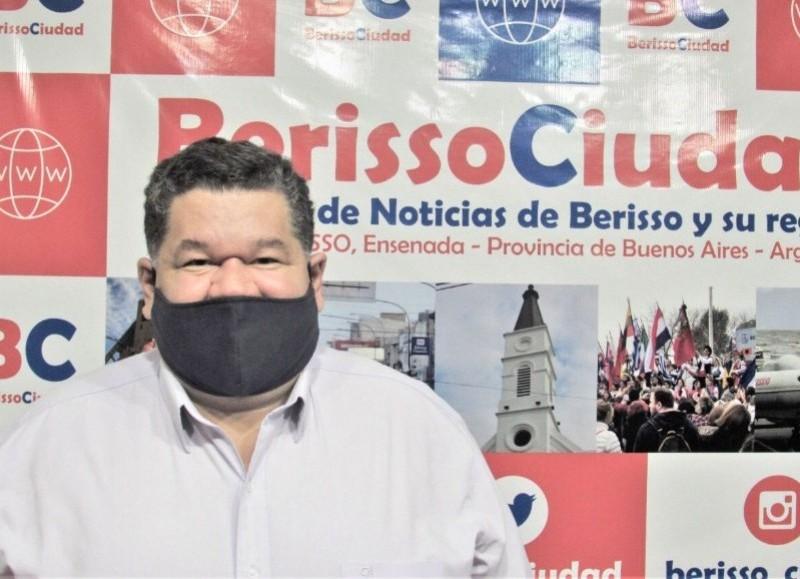 Se conocieron novedades sobre la causa del Banco Ciudad que tiene como protagonista al ex intendente Jorge Nedela en el marco de la retención de dinero correspondiente a trabajadores municipales.