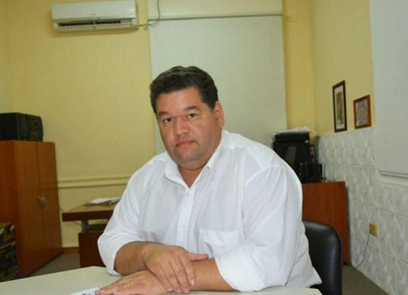 Jorge Nedela