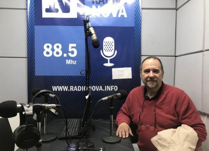 Claudio Topich, secretario de Gobierno y concejal electo.