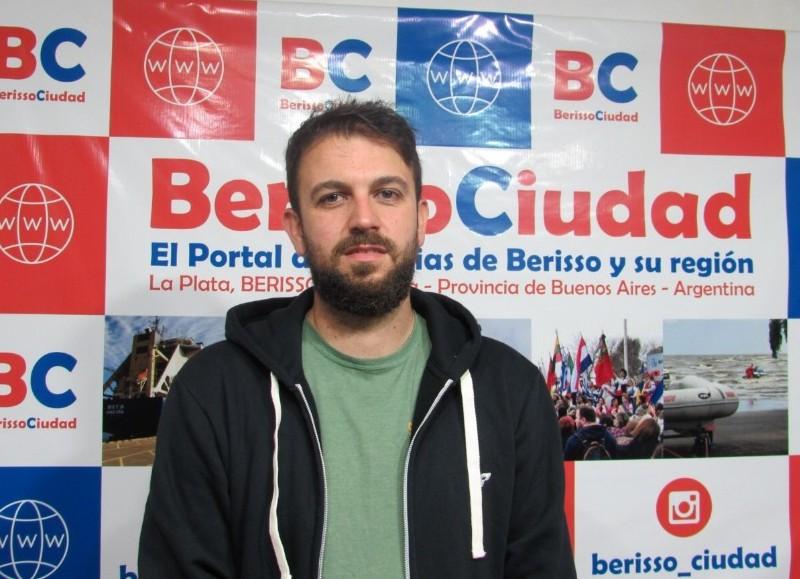 Juan Manuel Córdoba.