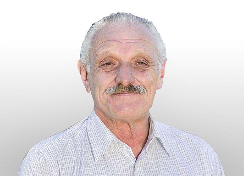 Carlos Festa.