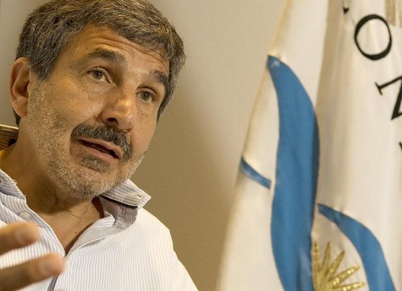Roberto Salvarezza.