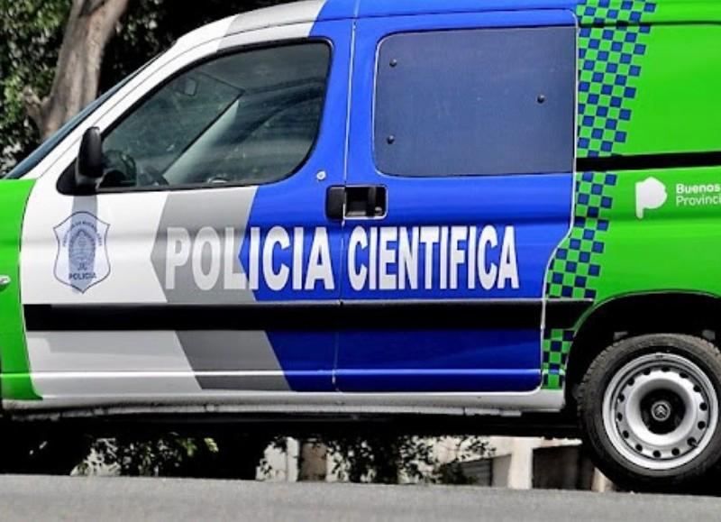 Intervención policial (imagen ilustrativa).