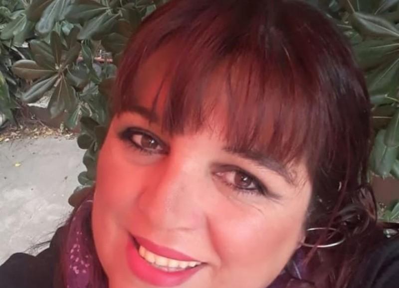 Analía Chávez.
