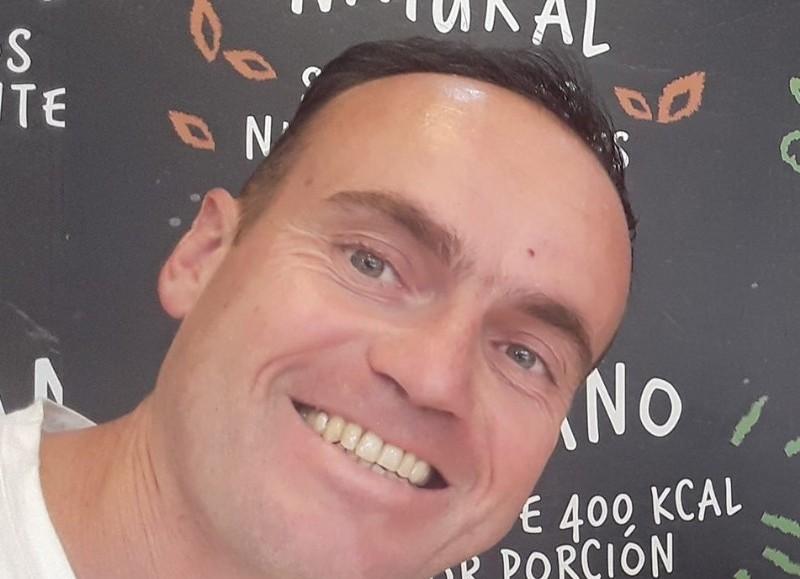 Gabriel López.