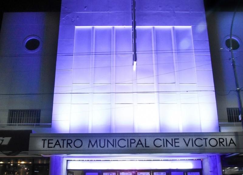 La tradicional sala de Avenida Montevideo.