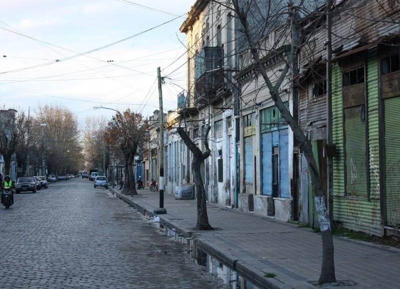 Organizado por el Merendero Calle Marsella.