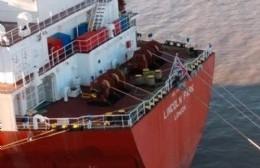 Federación de Veteranos de Guerra repudió el amarre de buque británico en Puerto La Plata
