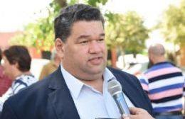 """Acuerdo salarial: Nedela confirmó el """"acompañamiento"""" a los trabajadores municipales"""