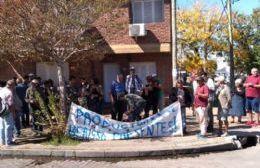 Productores isleños reclaman por falta de obras y exigen devolución de maquinaria