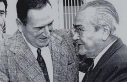 Reflexión a 48 años del abrazo de Perón y Balbín