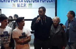 En Barrio Obrero se abrió un nuevo local de Identidad Berissense
