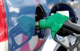 El Ejecutivo pretende cobrar un extra por el despacho de naftas y gasoil.