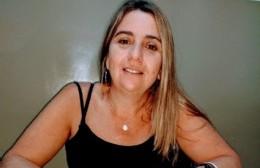 """María Inés García: """"La mayoría de las escuelas está en una situación crítica"""""""