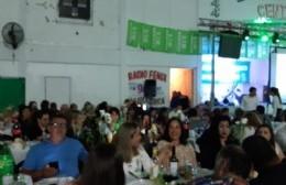 Se desarrolló la mega fiesta de los Trabajadores Municipales