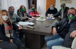 STMB: Acuerdan reuniones periódicas para la implementación del Convenio Colectivo de Trabajo