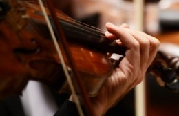 Concierto de la Orquesta Sinfónica Municipal en adhesión a la Fiesta del Inmigrante