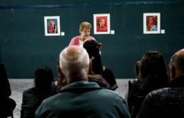 Muestra plástica búlgara en Casa de Cultura