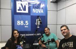 """""""Tomar Conciencia en Radio"""", por Cadena Radial NOVA 88.5"""