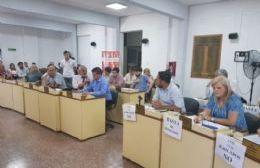 Se definieron las comisiones de trabajo del Concejo Deliberante
