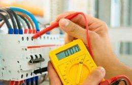 Abierta la inscripción para cursos gratuitos de electricidad industrial y domiciliaria