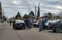 Taxistas locales reclaman mayores controles y seguridad